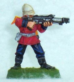 imperial guard 40k praetorian - Google Search