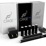 Chase Cigs Electronic Cigarette Review The e-cigarette Brand With a Cutting-edge