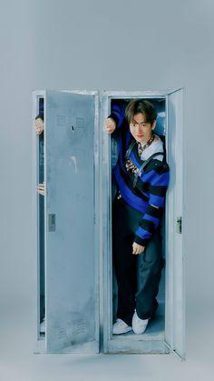 Baekhyun Wallpaper, Lockers, Locker Storage, Decor, Decoration, Locker, Decorating, Closet, Cabinets