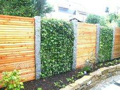 Firewood, Fence, Modern, Outdoor Structures, Garden, Instant Messaging, Garden Paths, Garden Fencing, Plants