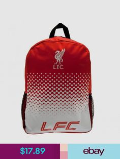 Barcelona FC Boot Bag School Boots Training Sport Black Crest Fan Official