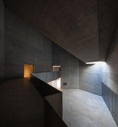 Espaço Andaluz de Arte Contemporânea / Nieto Sobejano Arquitectos