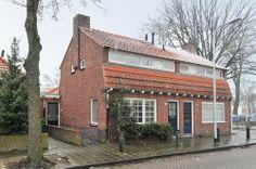 Van der Aastraat 3 te Tilburg