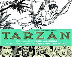 Tarzan: The Complete Russ Manning Newspaper Strips, Vol. ... https://www.amazon.com/dp/1613776942/ref=cm_sw_r_pi_dp_x_40xsyb1JB7STE