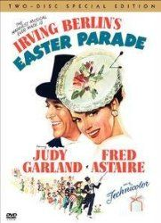 Rent Easter Parade starring Judy Garland and Fred Astaire on DVD and Blu-ray. Get unlimited DVD Movies & TV Shows delivered to your door with no late fees, ever. Fred Astaire, Posters Vintage, Vintage Movies, 1940s Movies, Easter Movies, Dvd Film, Movie Film, Peter Lawford, Irving Berlin