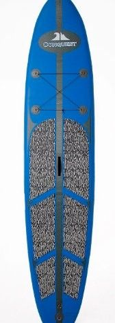 Conquest Adventure Gear Inflatable Stand Up Paddle Board (11-Feet)