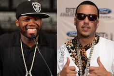 Shots Fired, Ciroc Boy French Montana Dumps 50 Cent's Effen Vodka In The Trash!  http://theinsidedrop.com/iroc-boy-french-montana-dumps-50-cents-effen/