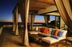 Mexico's Grand Solmar Penthouse Suite, JustLuxe