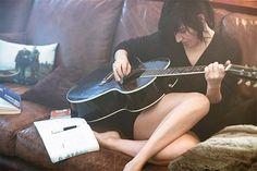 7 de noviembre – Sharleen Spiteri vocalista de la banda Texas hoy celebra su cumpleaños