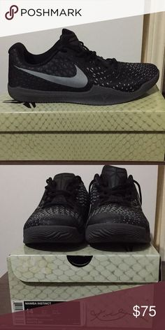 d08ee51dad Description  New mamba instinct Kobe shoes size Sold by Fast delivery