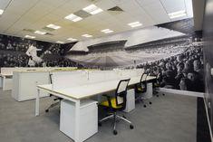 Leeds United Football Club Offices – Leeds