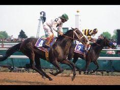 1996 Kentucky Derby - Grindstone : Full Broadcast