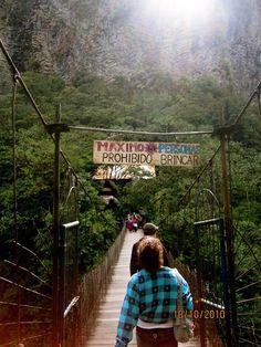 Banos, Ecuador  http://raineytravels.com/2010/12/24/banos-y-montanita/