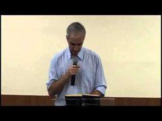 O trabalho transformador de Deus no Livro de Jó - 1º estudo ROMEU BORNEL...