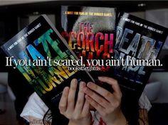 Books Taught Us