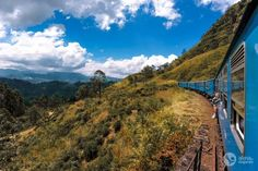 Roteiro de 16 dias no Sri Lanka (a minha viagem)   Alma de Viajante Sri Lanka, Mountains, Nature, Travel, The Journey, Wayfarer, Naturaleza, Viajes, Destinations