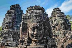 @takemysecrets Las mejores cosas que hacer en #Camboya - the best things to do in #Cambodia  Bayon