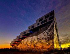 Bjarke Ingels - BIG http://www.floornature.es/arquitectos/biografia/bjarke-ingels-big-7064/
