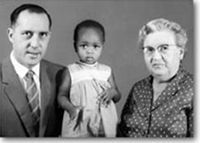 Lydia Prince - felt the call to Israel at a time that it was unheard of for single Christian women to move there.  She arrived with only two hundred dollars in her pocket.  Soon God started sending babies & children into her care -- she became a small orphanage.  Her story is one of faith and the miraculous provision of God.