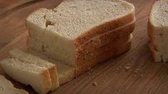 Пирог из батона с ветчиной и сыром! Вкуснотища!