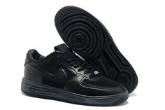 Herressko Nike Air Force 1 Sort http://www.dksko.com/nike-sko/nike-skate/herressko-nike-air-force-1-sort.html