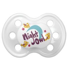 Night Owl Pacifier