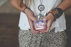 4 Tricks To Make Perfume Last All Day | Free People Blog #freepeople