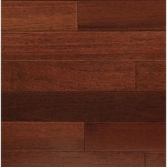 Envi Malaysia Kempas Solid Wood Flooring   Overstock Shopping   Great Deals  On Hardwood Flooring