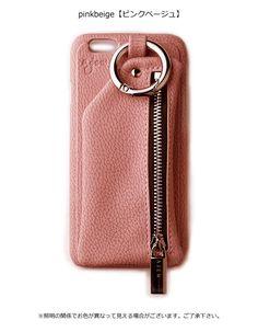【楽天市場】\NEWカラー登場/エジュー ajew Ajew cadenas zipphone case iphone7ケース iphone7plus iPhoneケース iPhone6/6S iPhone6plus iPhone6プラス レザー ブランド:ダブルハート(DOUBLE HEART)