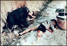 45 năm nhìn lại vụ thảm sát Mỹ Lai