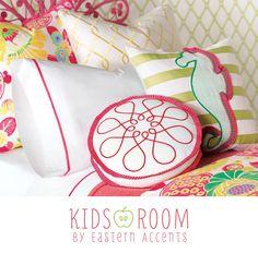 Alexis Kids Collection Decorative Pillows