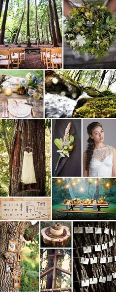 woodland wedding !!!!!!!!!!!!!!!!