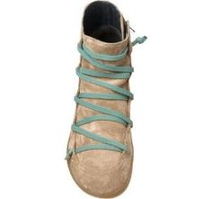 My kinda shoes --Camper. The MOST comfortable shoes in the world...imo. by coleen