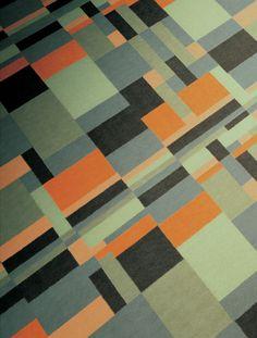Gertrud Arndt, Vorwek Carpet