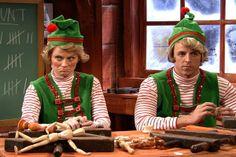 Saturday Night Live: The SNL Christmas Special @Krista McNamara McNamara