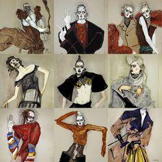 Clément Louis' illustration - Google zoeken