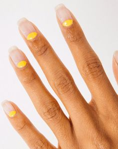 9 Summery Nail Art Ideas That Are Bright, Fun, & Ready for Instagram #RueNow