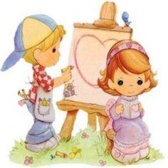 Precious Moments Fall | precious moment artist doll picture and wallpaper