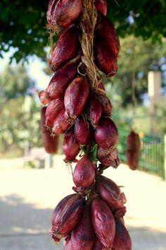 Purple - red - le dolci cipolle rosse di Tropea - Calabria