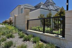 Creative Limestone is experienced in both Residential and Commercial aspects of constructing limestone walls including small and large retaining walls, boundary walls, screen and feature walls, along with pier and wall capping.  http://www.creativelimestone.com.au/