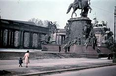 Schlossfreiheit Berlin 1940