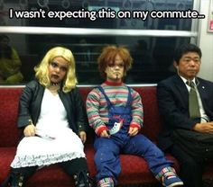 Reason number 85729 I'm glad I don't have to use public transportation