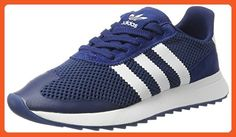 adidas Flb W Womens Trainers Blue White - 5 UK - Sneakers for women (*Amazon Partner-Link)
