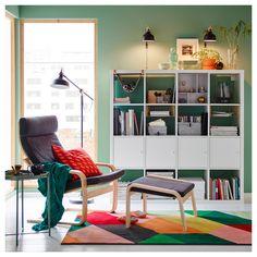 IKEA - PANDRUP, Tappeto, pelo corto, Il pelo spesso attutisce i suoni e offre una superficie morbida su cui camminare.Il tappeto è durevole, resistente alle macchie e di facile manutenzione poiché è in fibre sintetiche.