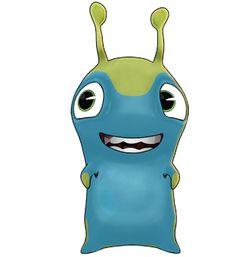 Slugs transformation slugterra coloring pages slugterra - Bajotera On Pinterest Slug Arsenal And Printable