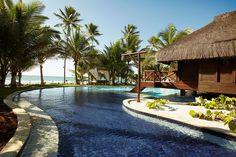 Nannai Beach Resort   Acomodações