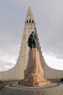 The 10 Best Free Things in Reykjavik, Iceland: Free Hallgrimskirkja Church in Reykjavik