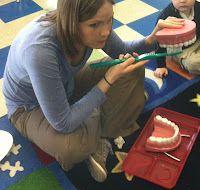 dental ideas for kids