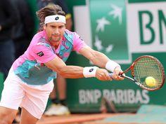 Semifinales de Montecarlo: Ferrer-Wawrinka