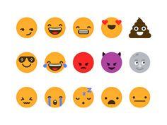 Emoji Masks by Dmitri Litvinov